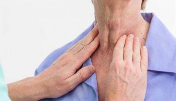 tiroides no están bien
