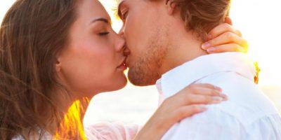 por qué mordemos al besar