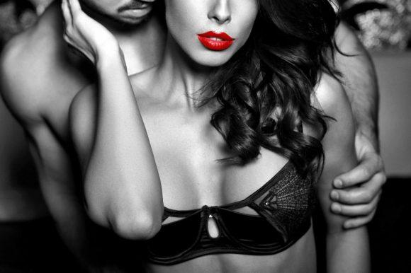Posiciones sexuales que ayudan a adelgazar