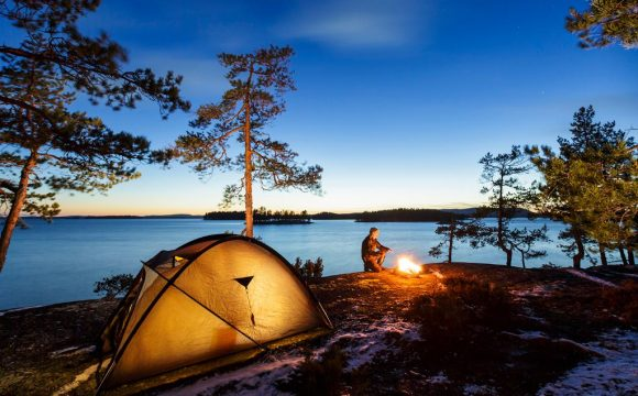 Qué tomar en cuenta a la hora de ir de camping