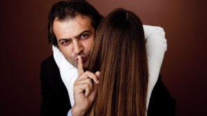 ¿Quién tiene la culpa, el esposo o la amante?