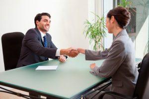 ¿Cómo impresionar en una entrevista de trabajo?
