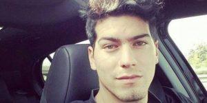 """Ignacio Lastra aclaró la fecha de su comentada foto con Álex Consejo: """"Es imposible que me vea como antes"""""""