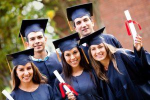 Cosas que debes hacer para disfrutar al máximo la universidad