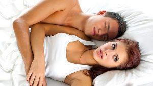 Cómo decirle a tu esposo que no te llena íntimamente
