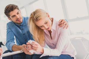 ¿Cómo terminar con una relación sin sentirte mal?