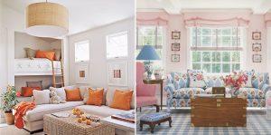 Ideas para decorar tu casa de forma: fácil, bonita y económica