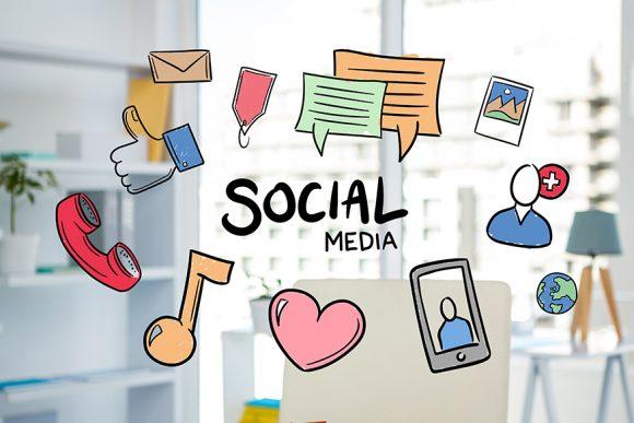 acosan por las redes sociales