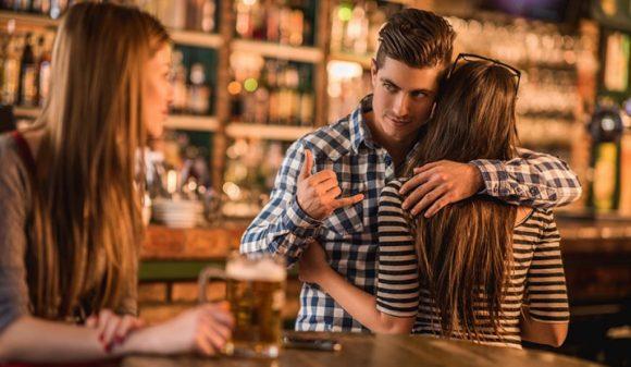 ¿Cómo reponernos tras una infidelidad?
