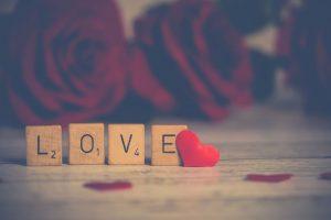 ¿Por qué duele amar?