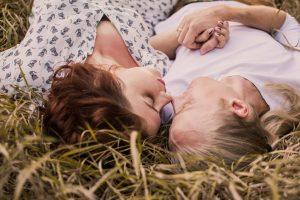 ¿Qué hago si mi pareja muere durante las relaciones íntimas?