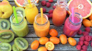 Desinflama tu vientre y limpia el colon con este batido de papaya y avena