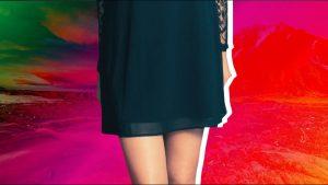 ¿Por qué todas las mujeres deben tener un vestido negro?