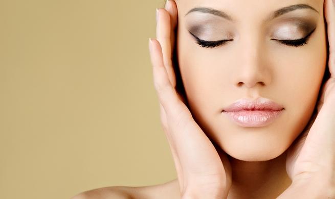 Maquillaje nude en 7 pasos