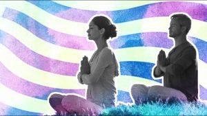 Meditar diariamente puede mejorar la salud