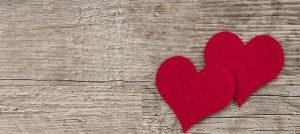 San Valentín en tiempos contemporáneos