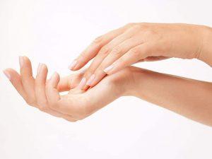¿Cómo cuidar nuestras manos?