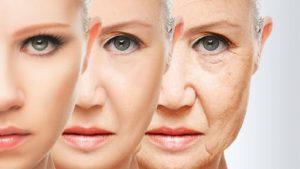 ¿Cómo retrasar el envejecimiento del cuerpo?