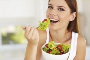 ¿Qué comer para aumentar las defensas del cuerpo?