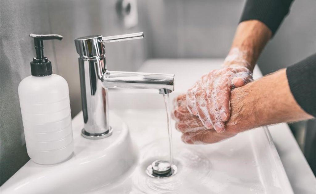 ¿Cómo lavarse las manos correctamente? ¡Evita virus y ...