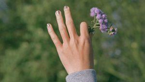 Lo que los dedos reflejan sobre la salud