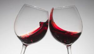 ¿Tomar vino aumenta mi peso?