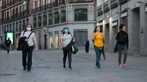 Importancia del distanciamiento social por COVID-19