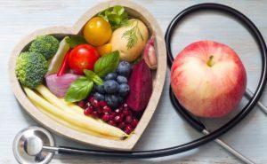Alimentos que debes consumir para mantener tu corazón sano