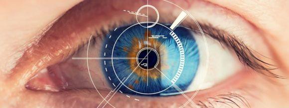Retina salud visual