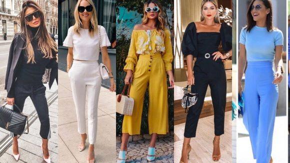 Moda tendencia 2021