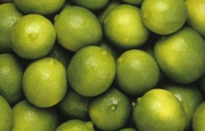 El limón, un cítrico con múltiples beneficios