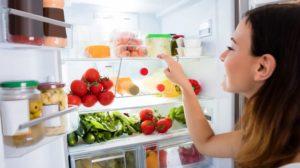 La higiene extrema previene la salmonelosis
